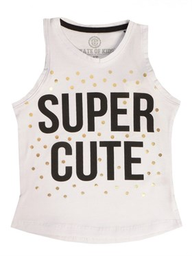 State of Kids Super Cute Atlet