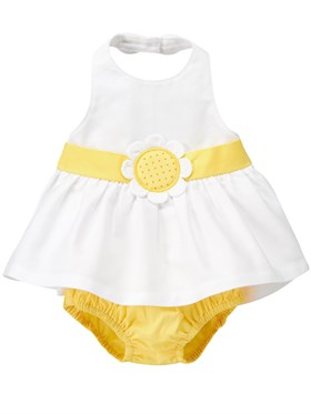 Gymboree Sunflower Elbise
