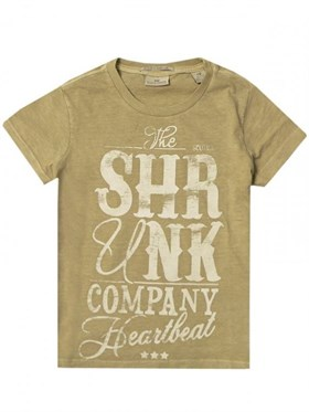 Shrunk Company T-Shirt
