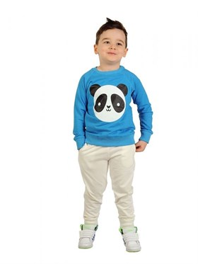 Bebeque Lolo Panda Set