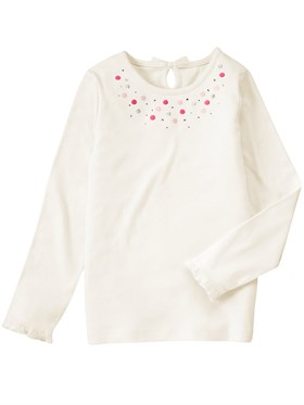 Gymboree Little Sweet Girl Sweatshirt