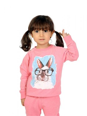Bebeque Lolo Wise Rabbit Set