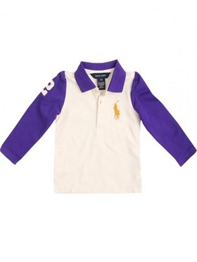 Ralph Lauren Big Two Sweatshirt