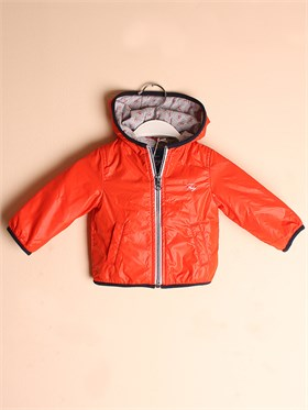 Fay Junior Mont - Orange