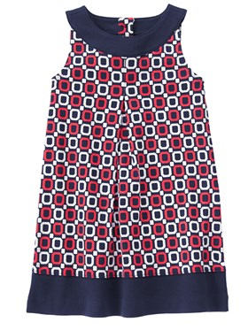 Gymboree Little Dots Elbise