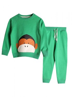 Bebeque Lolo Little Monkey Set