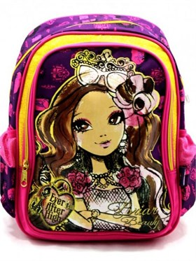 Ever After High Okul Çantası