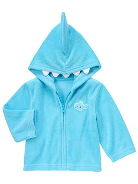 Gymboree Little Fish Sweatshirt
