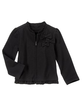 Gymboree Black Rose Hırka