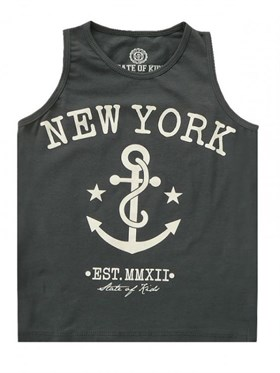 State of Kids New York Port Atlet
