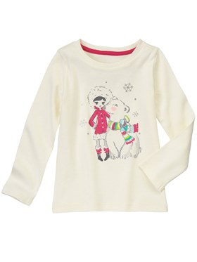Gymboree Little Girl Sweatshirt