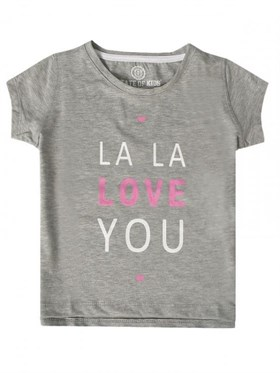 State of Kids Lala Love T-Shirt