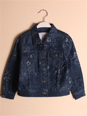 State Of Kids  Ceket - Navy
