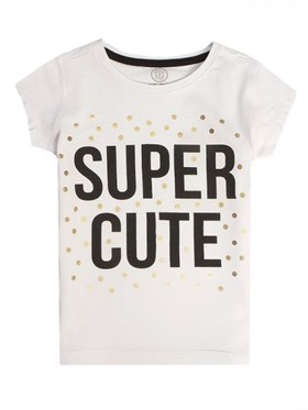 State of Kids Super Cute T-shirt
