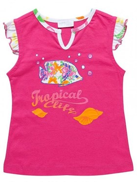 Chicco Tropical Life T-Shirt