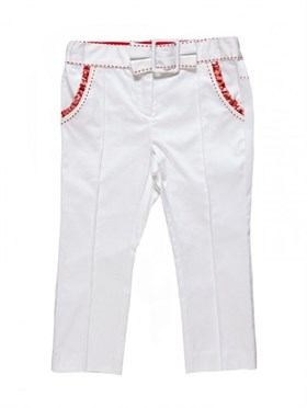 Chicco White Angel Pantolon