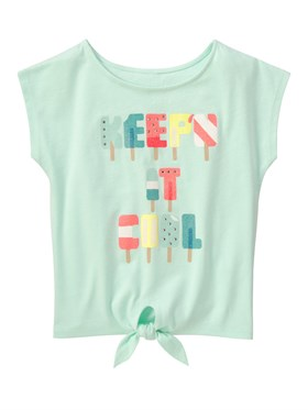 Gymboree Keepn T-Shirt
