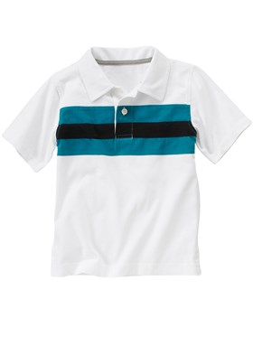 Gymboree Polo Yaka T-Shirt